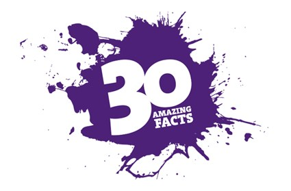 30 Amazing Facts