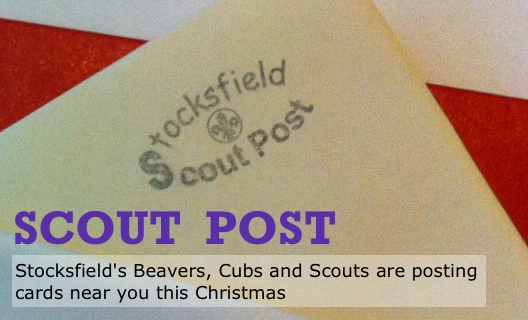 Scout Post