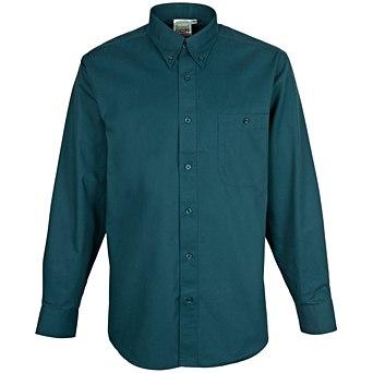 Green Scout Shirt