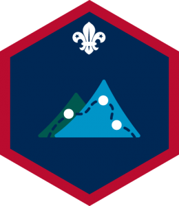 Expedition Challenge Badge