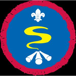 Survival Skills Badge