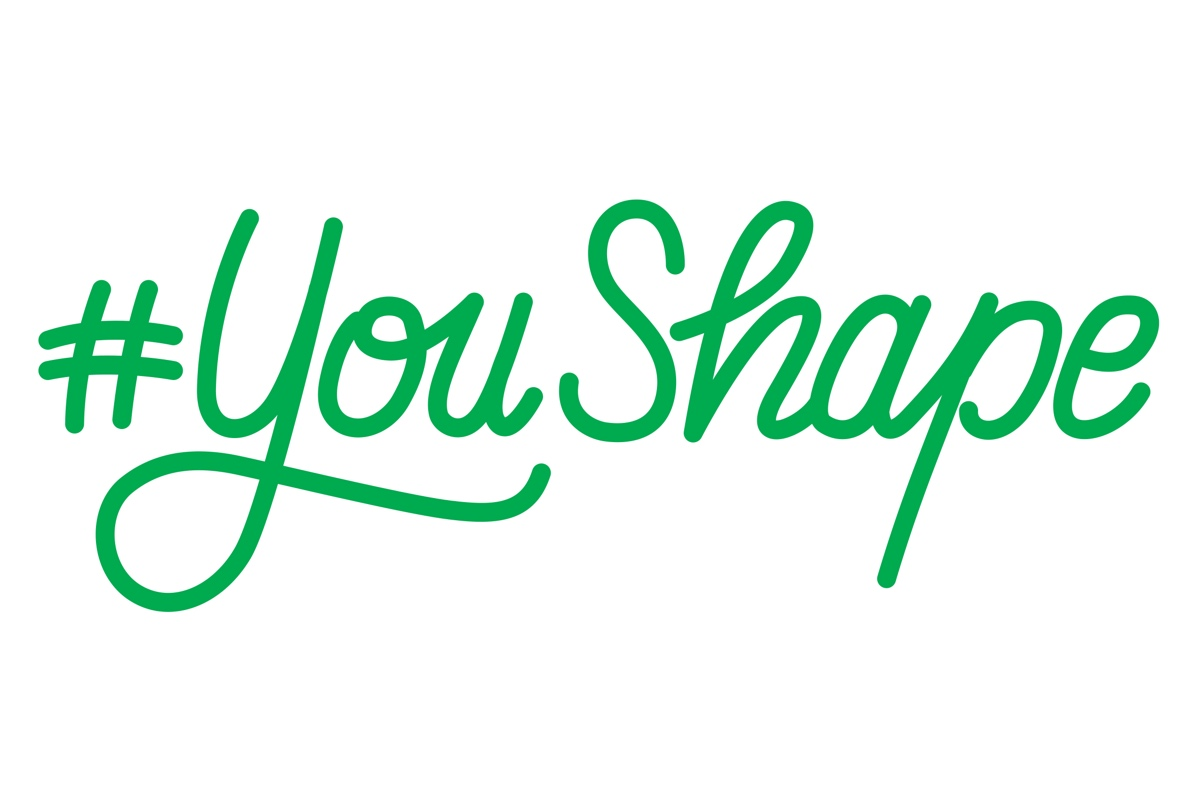 you shape