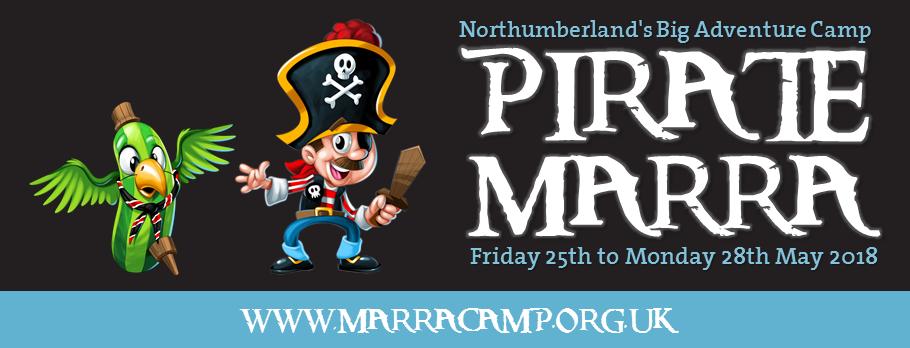 Pirate Marra