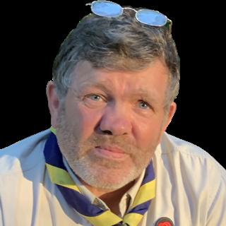 Paul Sweetman