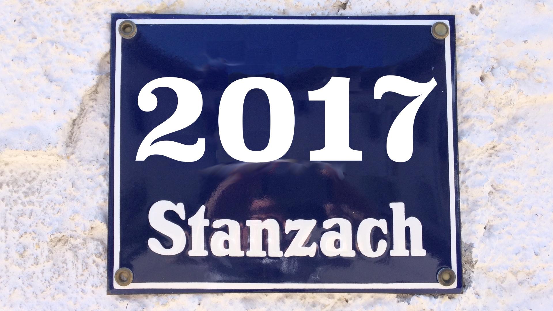 Stanzach 2017